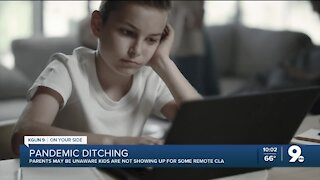 """Pandemic """"ditching"""" in schools"""