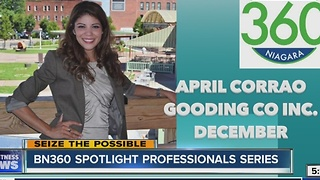 BN360 Spotlight Professional April Corrao - Video