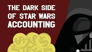 The dark world of Hollywood accounting - Video