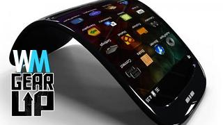 Top 5 Amazing Upcoming Smartphone Features - GearUP^ - Video