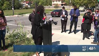 Activists call for action after KCPD arrests pregnant woman