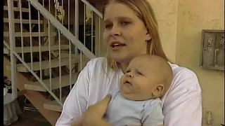 Neighborhood child molestor Lauren Scott Ferguson 10-28-02 - Video