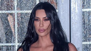 Kim Kardashian Wants CBD-Themed Shower For Baby #4