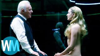 Top 10 TV Shows with the Most Nudity - Video