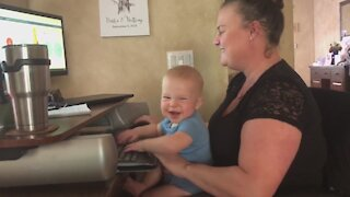 Work From Home Fails