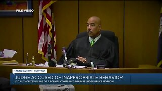 Wayne Co. judge accused of using sexually graphic language with 2 female attorneys