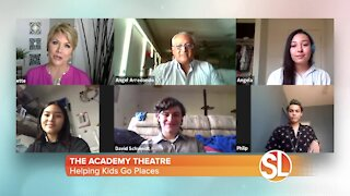 Valley Toyota Dealers are Helping Kids Go Places: The Academy Theatre
