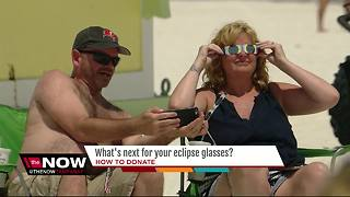 What's next for your eclipse glasses?