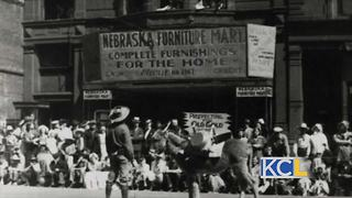 Nebraska Furniture Mart celebrates its 80th anniversary - Video