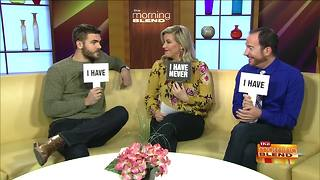 "Chatting with Actor Alex Roe from ""Forever My Girl"" - Video"