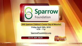 Sparrow Foundation - 4/18/18 - Video