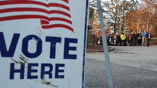 The Supreme Court Could Change The Length Of Your State's Voter Rolls - Video