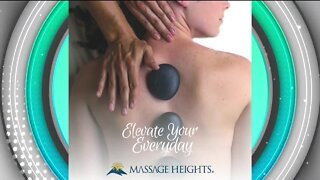New Members get $800 in FREE Services // Massage Heights North Thornton