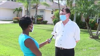 Floridians searching for answers about unemployment status