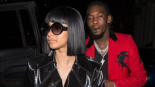Cardi B Secretly MARRIES Offset?!