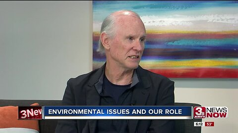 Environmental issues and our role