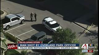 OPPD investigate officer-involved shooting - Video