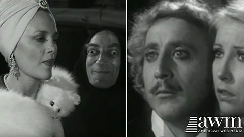 Rarely Seen Blooper From Young Frankenstein Resurfaces Online