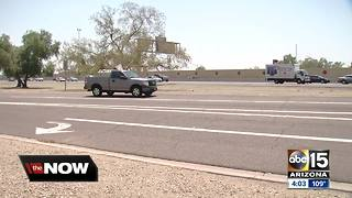 ADOT using red lights to help prevent wrong-way drivers