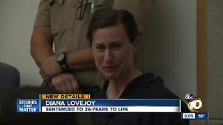 Carlsbad mom sentenced in murder-for-hire case