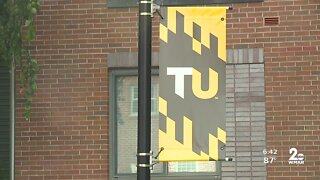 Towson University moves classes online due to 55 new COVID-19 cases