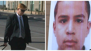 Trial beginning for US agent in cross-border killing of teen - Video