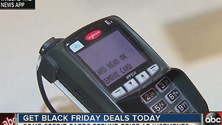 How to get Black Friday deals now - Video