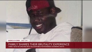 Metro Detroit family shares their police brutality experience