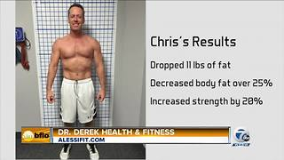 Dr. Derek Health & Fitness - Video