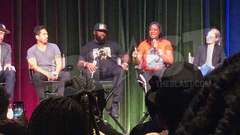 """Trayvon Martin's Parents Say All Races Will Benefit From Watching """"Rest in Power"""""""