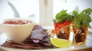 Drunken Chili Con Carne Tacos - Video