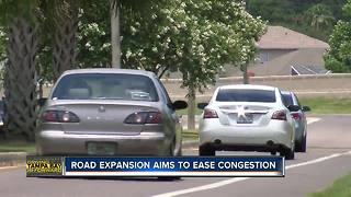 Neighbors worry Forest Lakes Boulevard widening could speed up traffic - Video