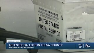 Voter Registration Day: How absentee ballots have changed this year