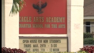 School district won't bail out charter school - Video