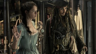 Pirates of the Caribbean: Dead Men Tell No Tales'(2017) - Video