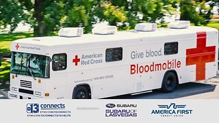 American Red Cross is asking for blood donations