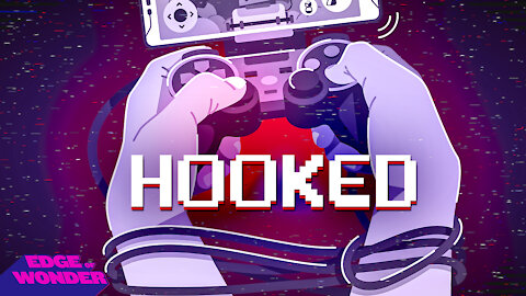 Hooked: The Gaming Industrial Complex [Part 3]