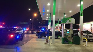 1 person killed, one injured in West Palm Beach shooting - Video