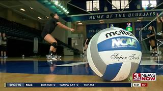 CU Volleyball Earns Highest Preseason Ranking Ever