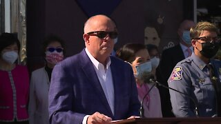 Gov. Hogan announces measures to prevent attacks against Asian-Americans in Maryland