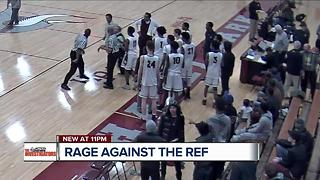 Referee attacks on the rise as victims call on Lansing for tougher laws - Video
