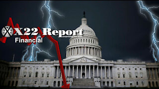 Ep. 2378a - The [DS]/[CB] Prepare To Reverse All Economic Policies, Who Is In Control?