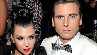 Sofia Richie DEMANDS Scott Disick STAY AWAY From Kourtney Kardashian!