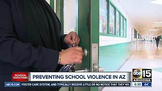 What are Arizona schools doing to keep your kids safe? - Video
