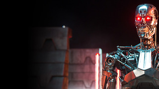 Why The New Terminator Movie Seems So Familiar - Video