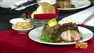 We're Getting Ready for Pork-tober! - Video