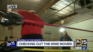 How does the Royal Rumble work? - ABC15 Sports