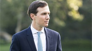 House Oversight Committee Demands White House Cooperation In Investigation Of Jared Kushner