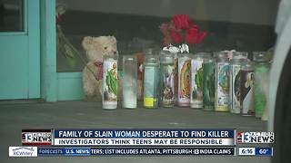 Family of woman killed at work looking for answers - Video