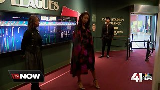 Negro Leagues Museum hosting weekend event